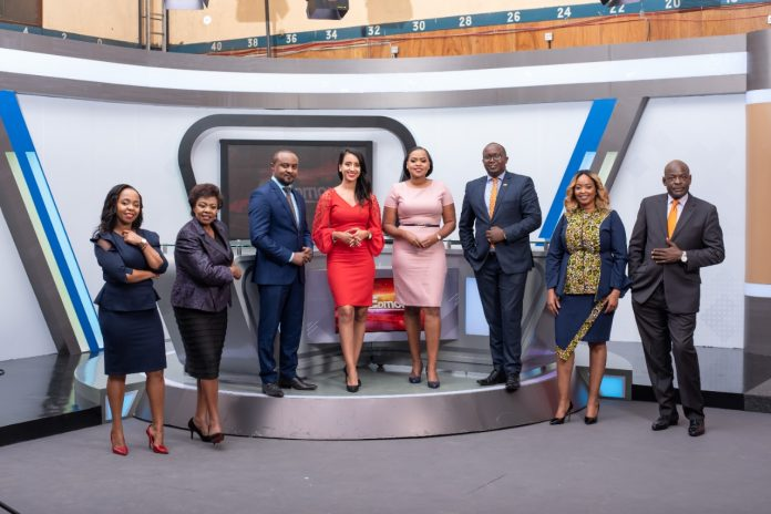 The national broadcaster KBC to unveil new face tonight