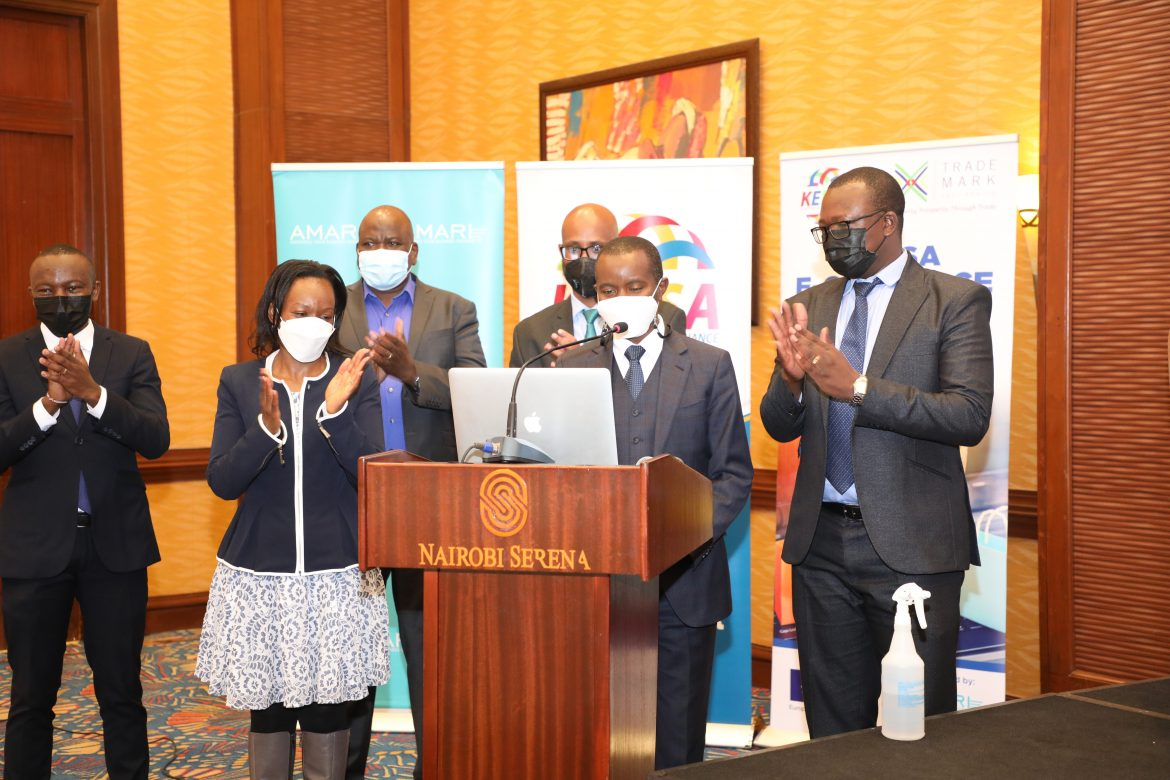 KEPSA launches  E-commerce booster portal to aid struggling  MSMEs digital presence
