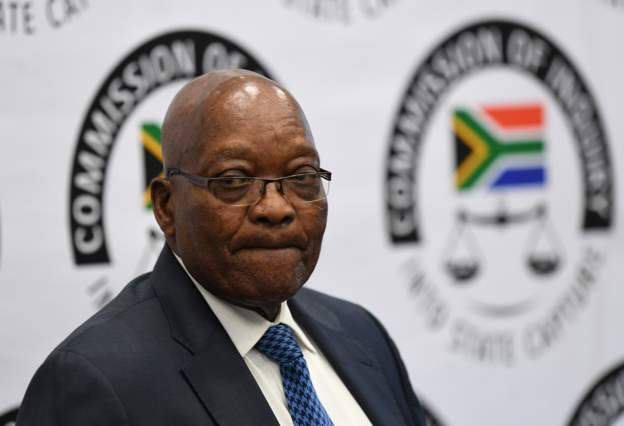 S Africa court adjourns Zuma's arms deal corruption trial to next month