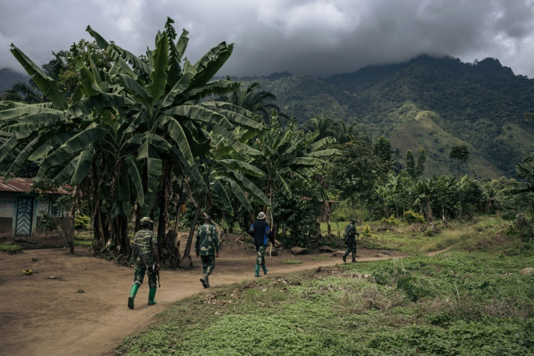 11 Children Abducted By Presumed Islamist Militants In DR Congo