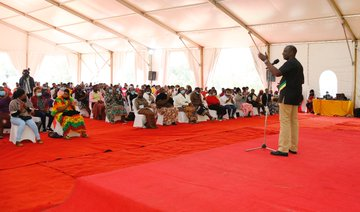 Ruto asks BBI proponents to apologise to Kenyans over what he says was a fraud scheme