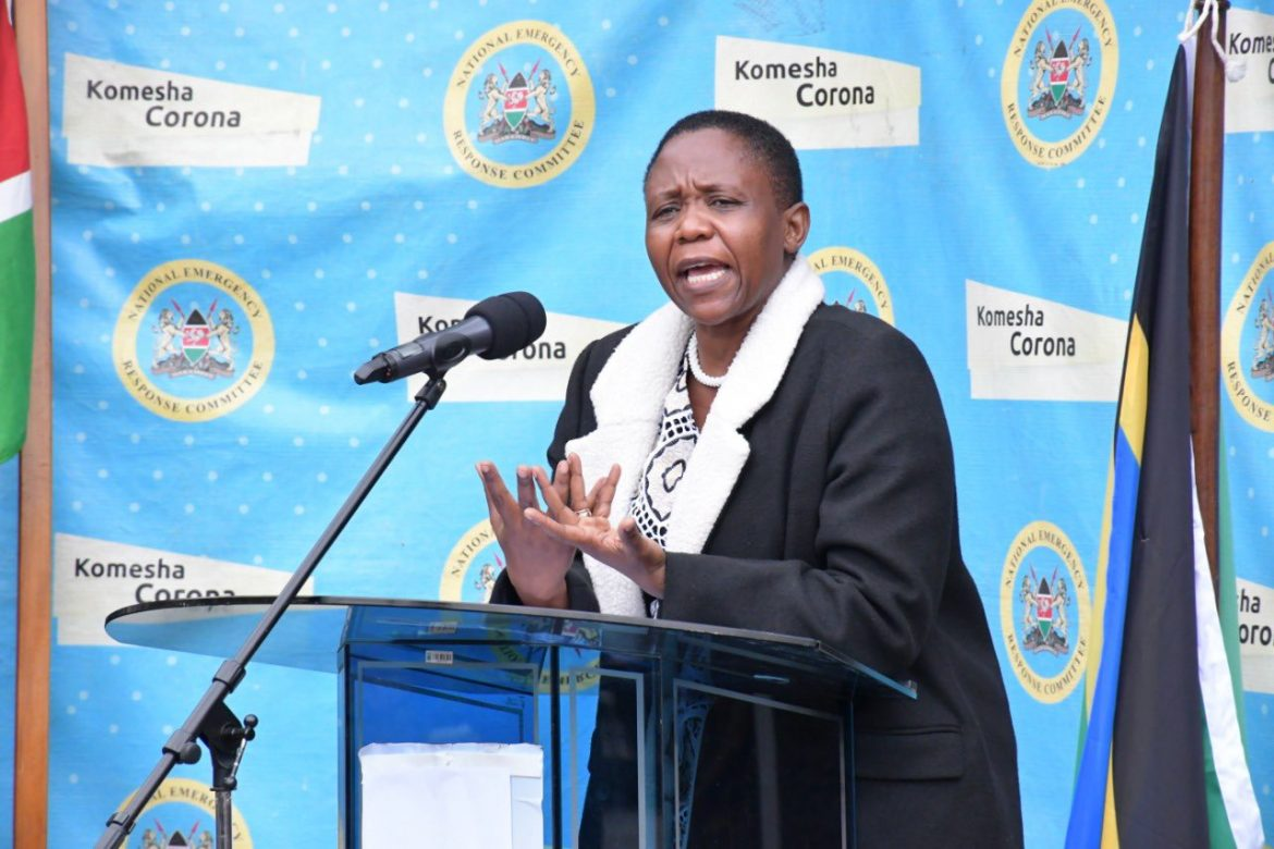 Herbal medicines can effectively work on treating COVID19 when combined by conventional ones, Tanzania Health Minister says