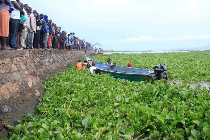 Lake Victoria tragedy: Rescuers retrieve two more bodies , 7 still missing