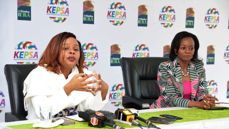 KEPSA outlines seven private hospitals to administer Covid-19 vaccine