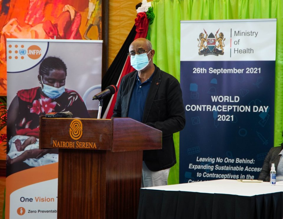 Kenya joins the world in celebrating World Contraception day